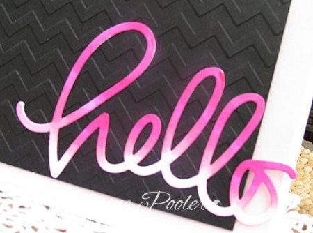 hot pink hello 2