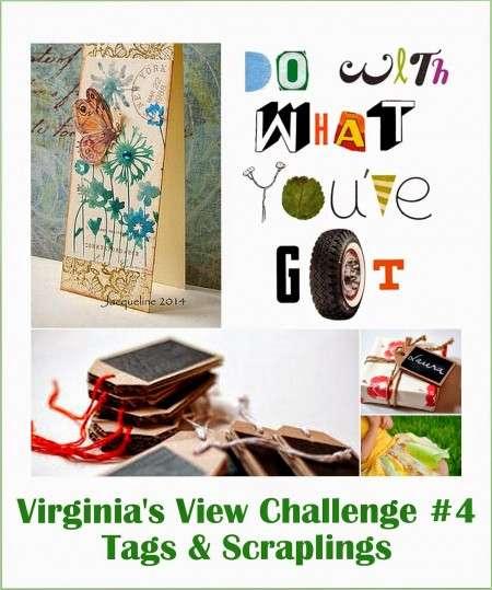 V.V. Challenge #4 (June)