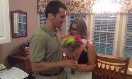 he brings me flowers 2