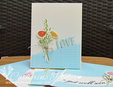 KISS Card Four Ways MFT