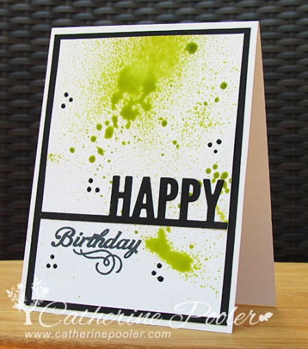 KISS Card with Imagine Crafts irRESISTables