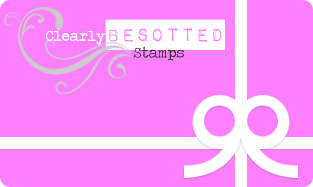 Clearly Besotted Gift Card