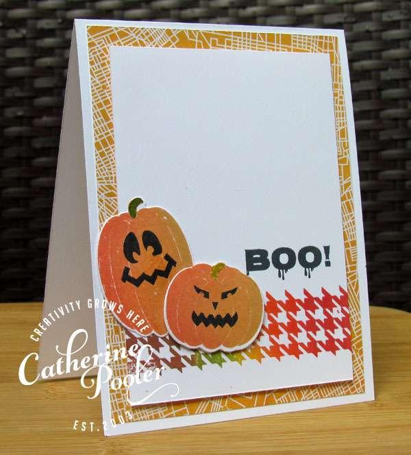 Halloween KISS Cards 3