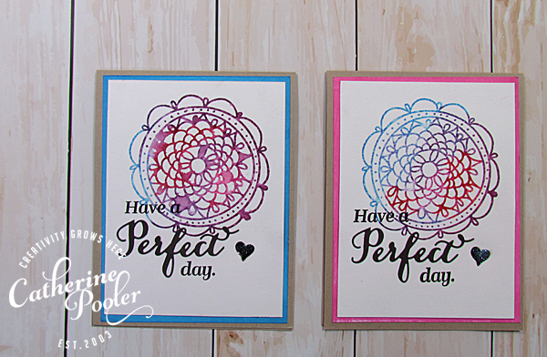 KISS Cards with Waffleflower Crafts 2