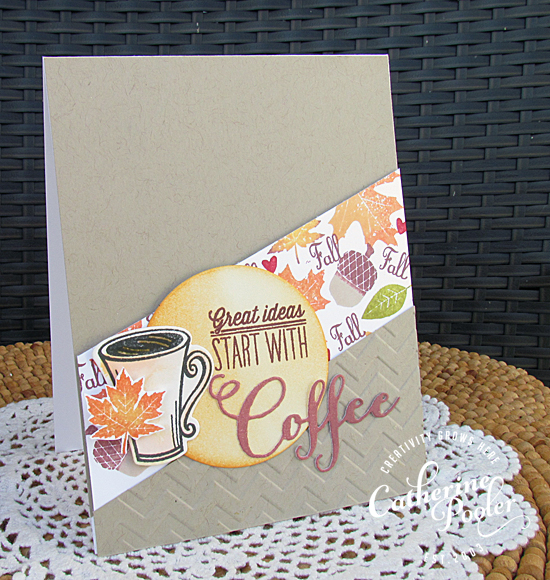 Coffee Lovers Fall Blog Hop