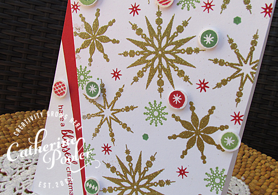 Stamp of Approval Holiday Magic Collection