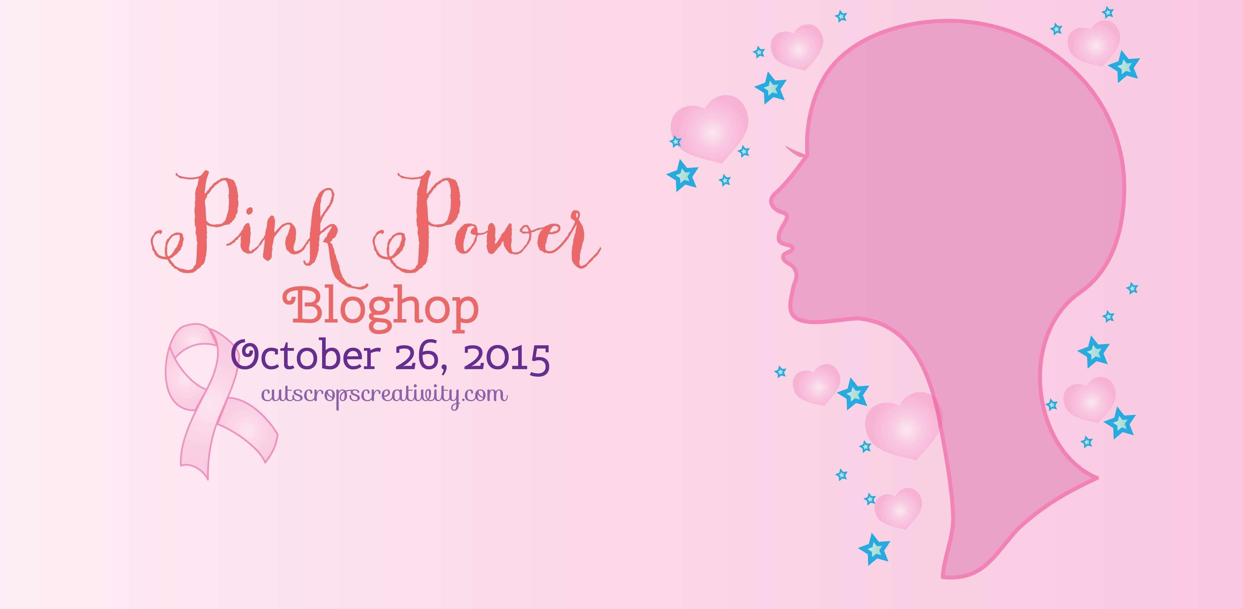 PinkPowerBloghop2015