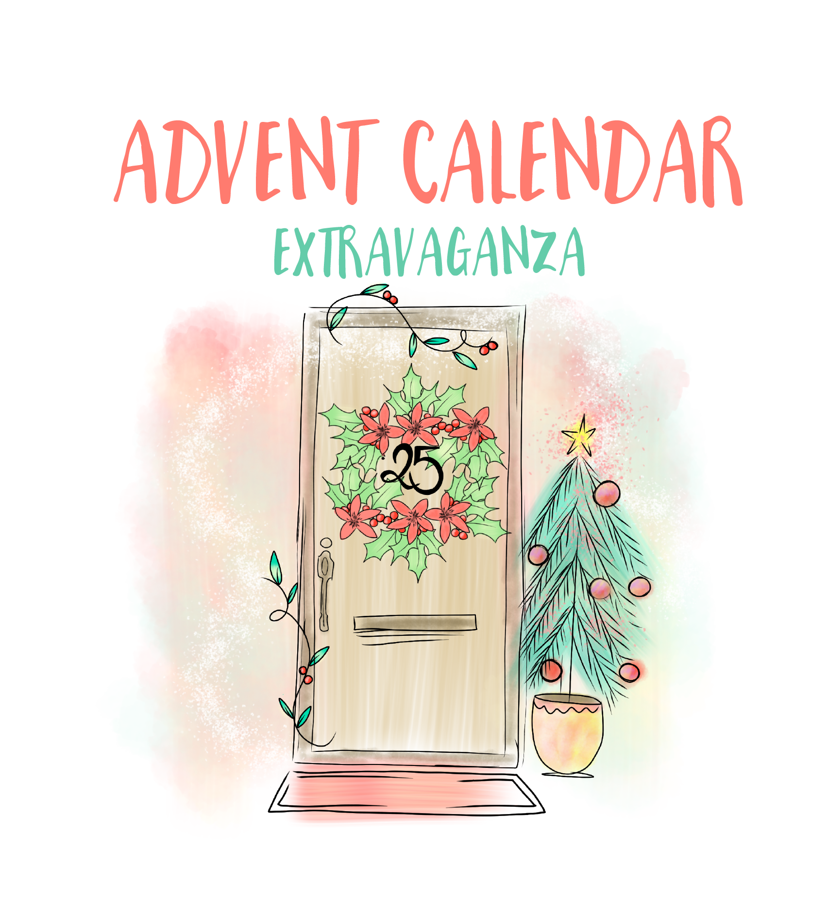 Advent Calenda Extravaganza