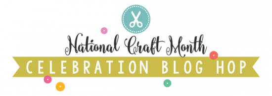 national-craft-month-banner