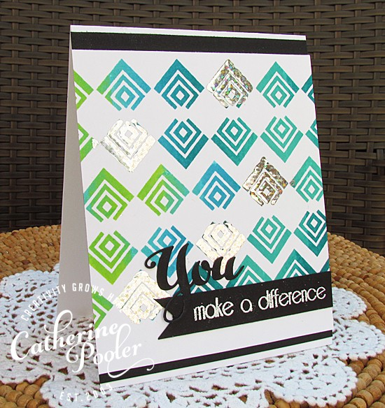 Deco Foil and Embossing 3