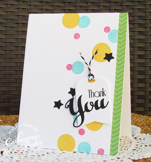Frankly My Dear Confetti KISS Cards 2