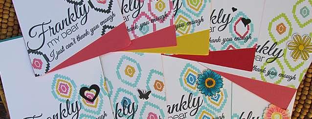 Frankly My Dear KISS Cards YT2