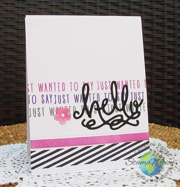 Hello KISS Cards 2