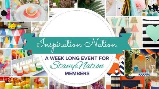 Inspiration Nation video slide
