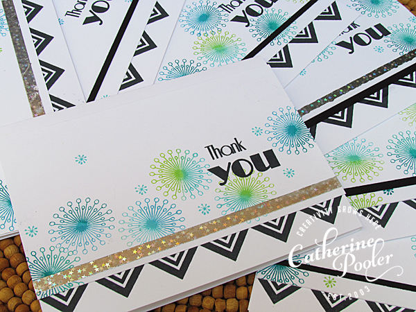 Teacher Thank You Cards- KISS Cards 2