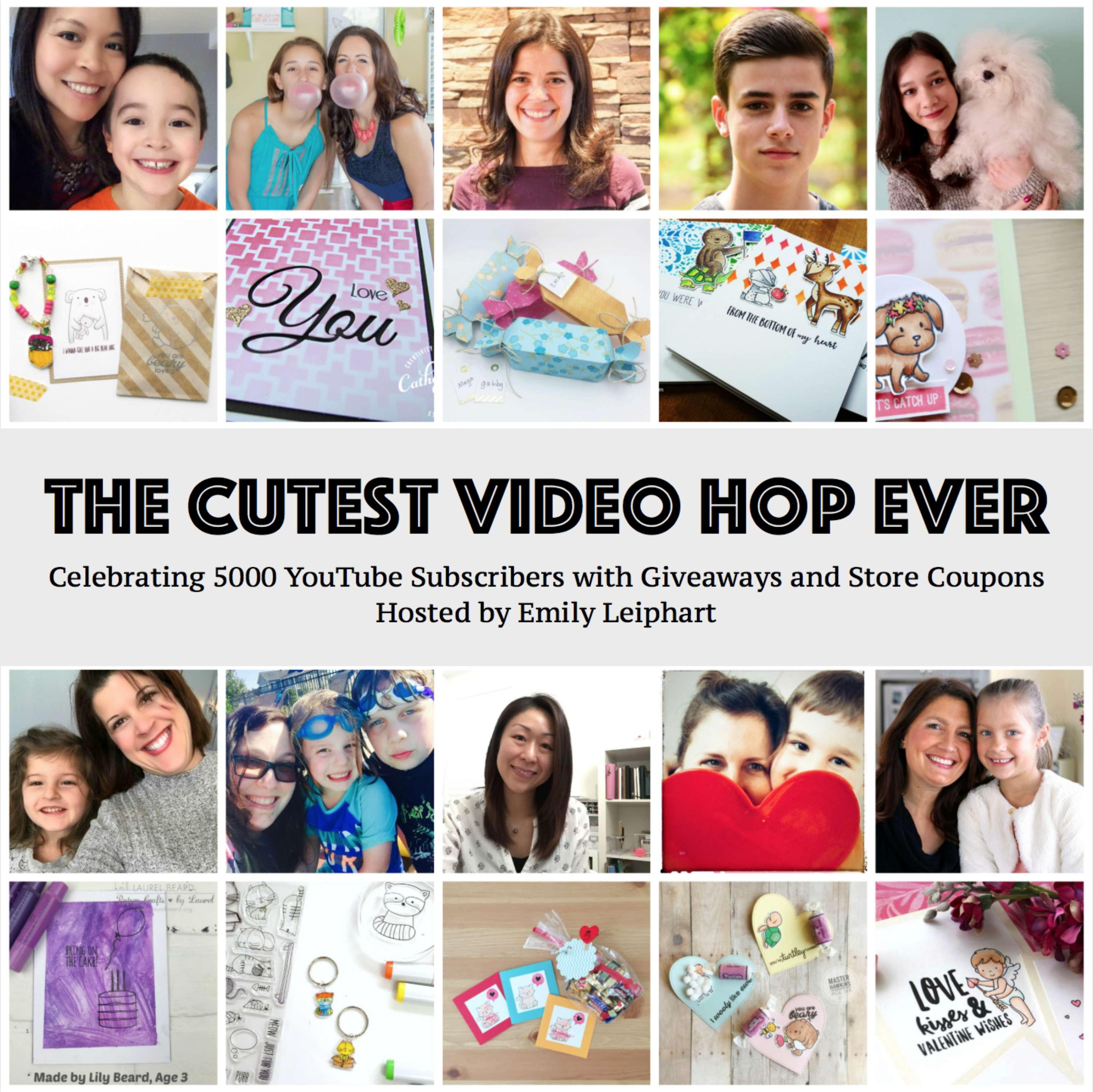 Cutest Video Hop_banner