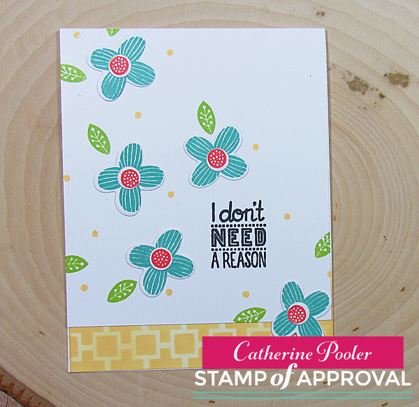 The Perfect Reason Stamp of Approval 1.4