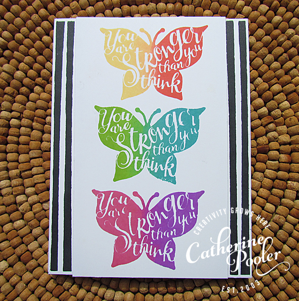 Wishing Comfort Stamp Set 3