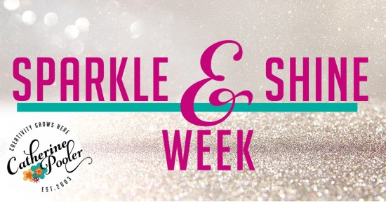 Sparkle Week Blog Share