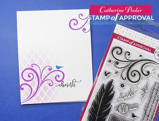 Stamp of Approval Naturally Inspired