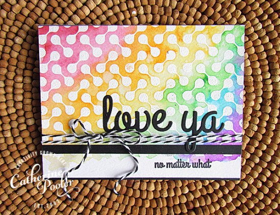 Cards With Sass and Rainbows