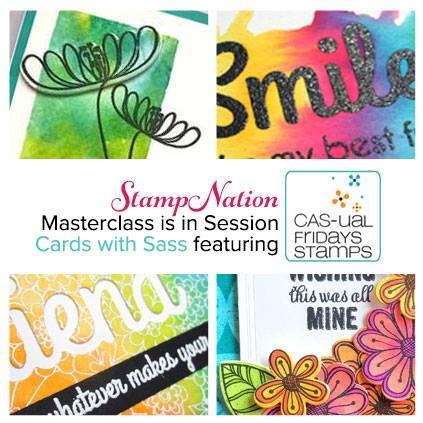 Cards with Sass Masterclass
