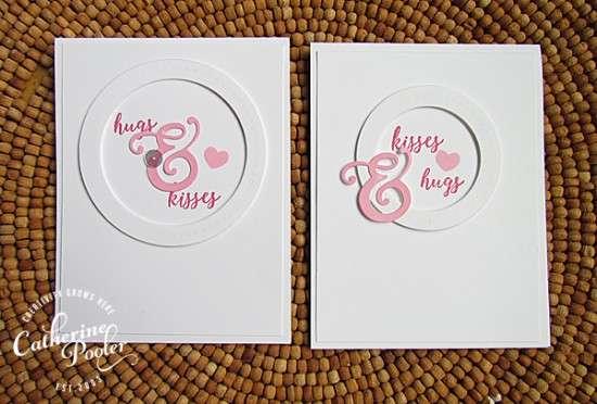KISS Cards Circle Frames 4