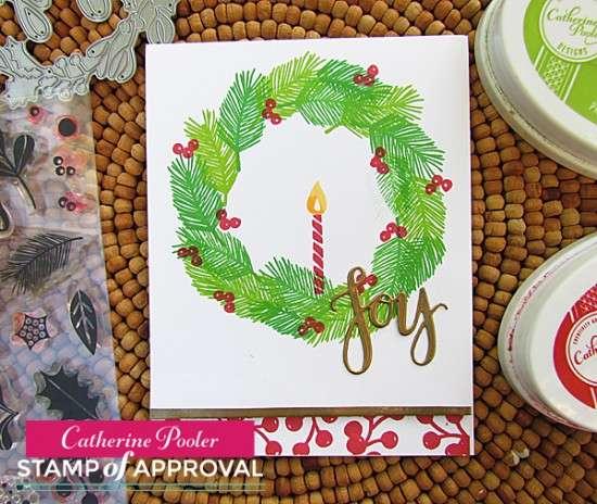 SOA Winterhaven Joy wreath