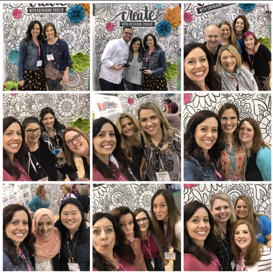 Creativation - The People