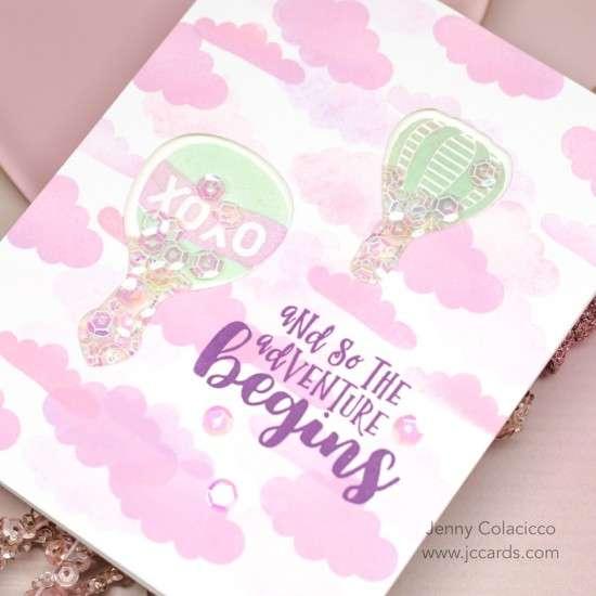 SOA Jan Balloon Shaker Jenny Colacicco B