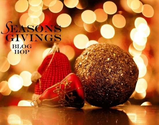 Seasons Giving Blog Hop