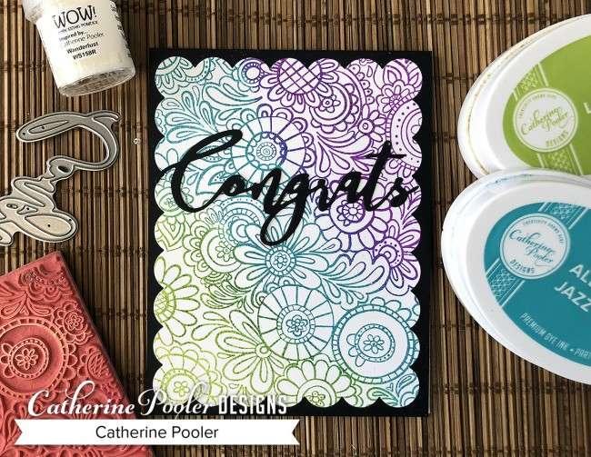 Doodle Garden 3 Ways 2