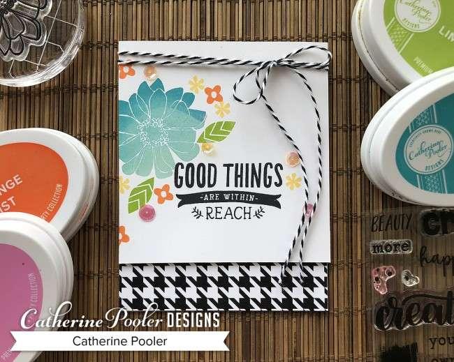 Good Things flowers 2