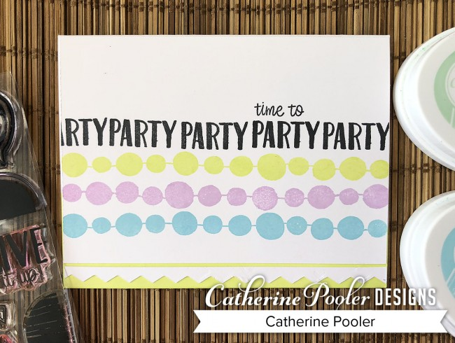 Punctuated Party 24