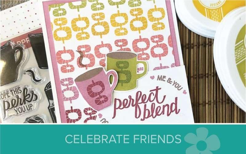 Celebrate Friends