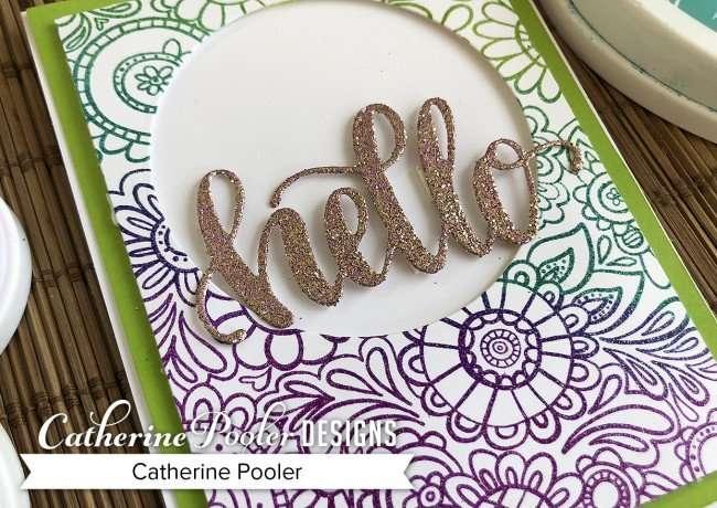 Hello Doodle Garden 2